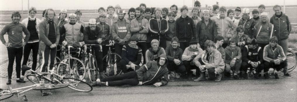 Groepsfoto 1981