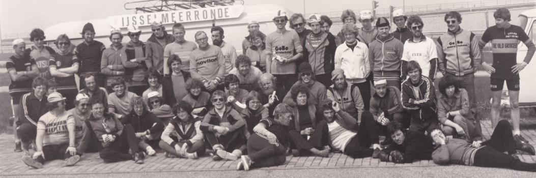 Groepsfoto 1976