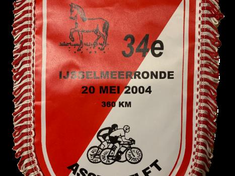 Vaantje 2004