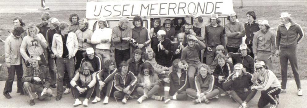 Groepsfoto 1975
