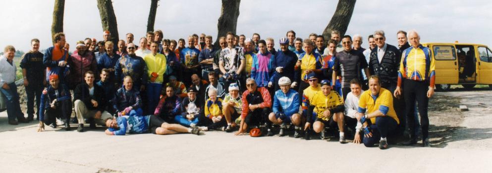 Groepsfoto 1999