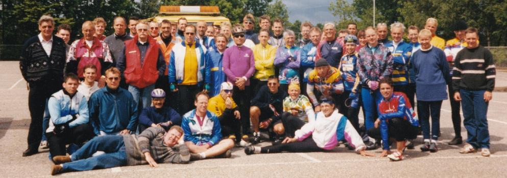Groepsfoto 1998