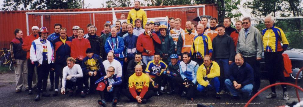 Groepsfoto 2000