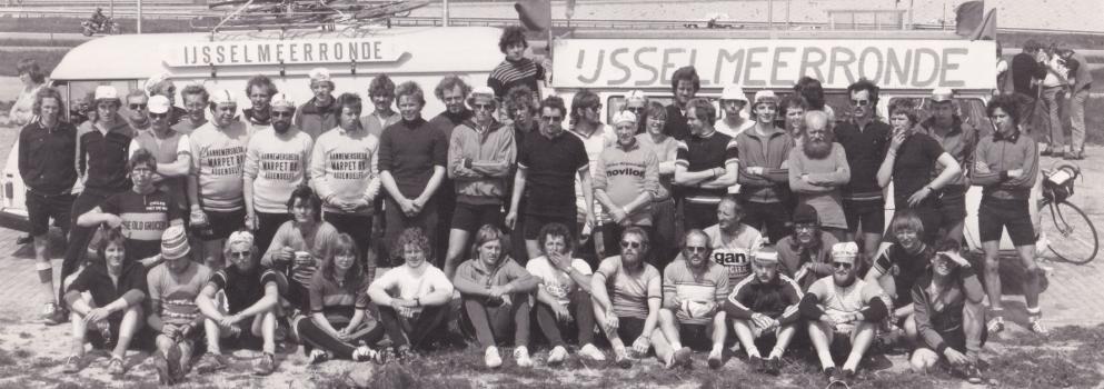 Groepsfoto 1978