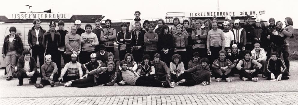 Groepsfoto 1979